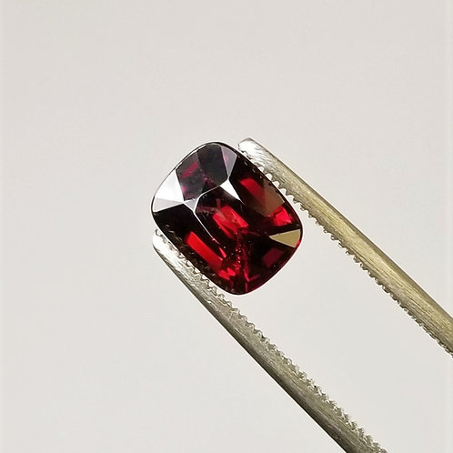 Red Spinel 2.26 ct