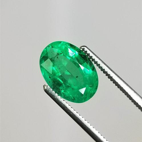 Emerald 3.53 ct