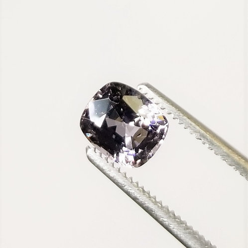 Gray Spinel 1.41 ct