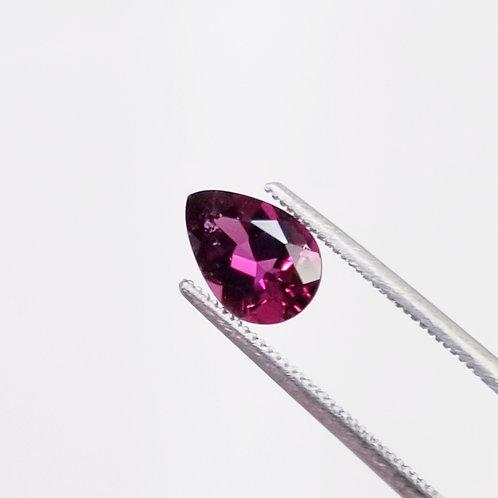 Pink Tourmaline 1.80 ct