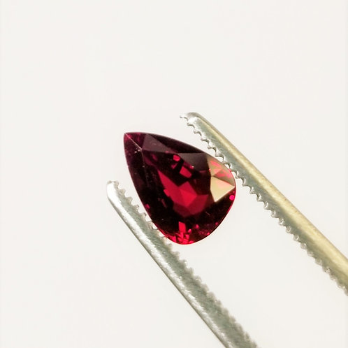 Ruby 1.46 ct