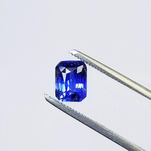 Sapphire 2.20 ct