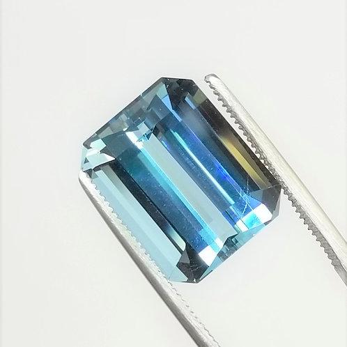 Aquamarine 14.66 ct