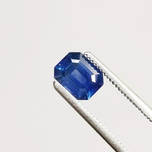 Sapphire 1.40 ct