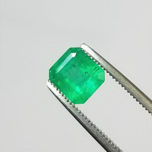 Emerald 1.87 ct
