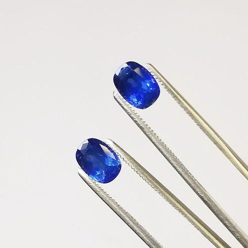 Sapphire 2.72 cttw