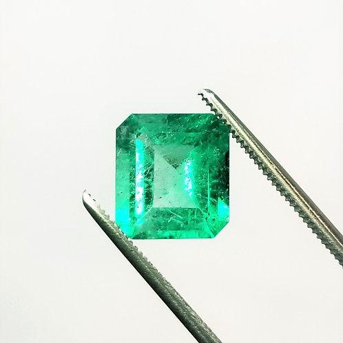 Emerald 4.63 ct