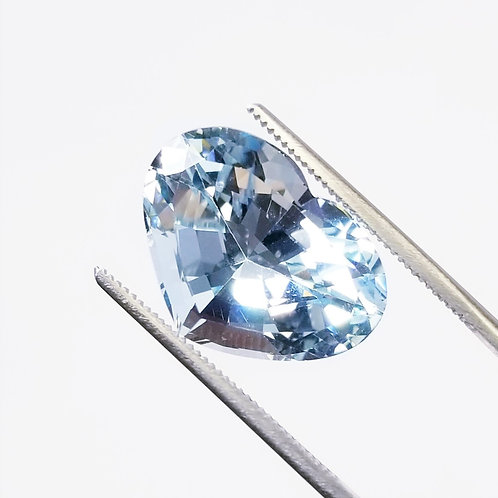 Aquamarine 12.53 ct