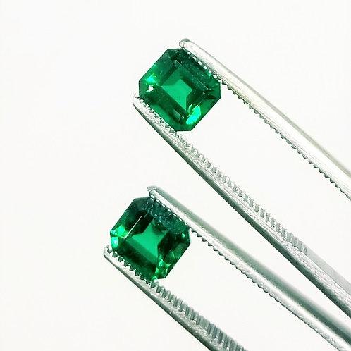 Emerald 2.50 cttw