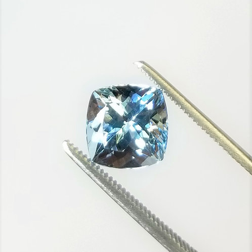 Aquamarine 2.98 ct