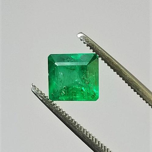 Emerald 2.35 ct