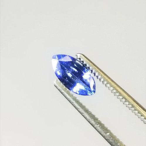 Sapphire 0.88 ct