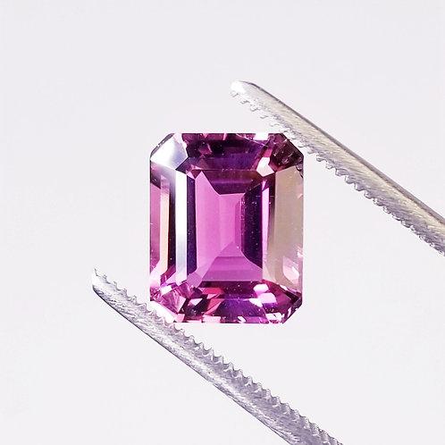 Pink Tourmaline 3.68ct