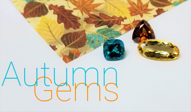 Autumn Gems