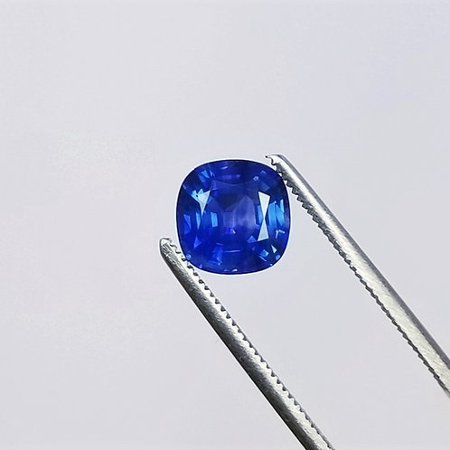 Sapphire 2.45 ct