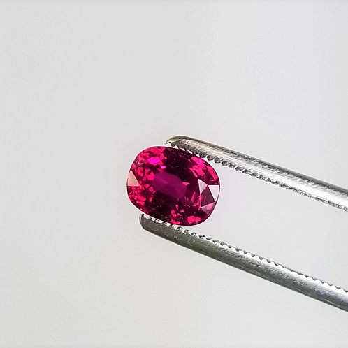 Ruby 1.65 ct