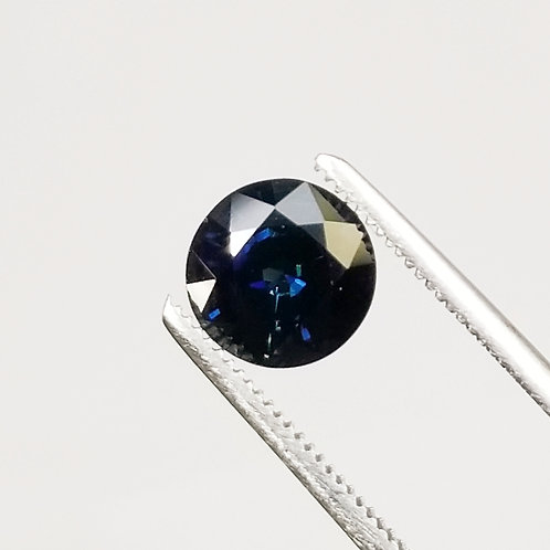 Sapphire 2.64 ct