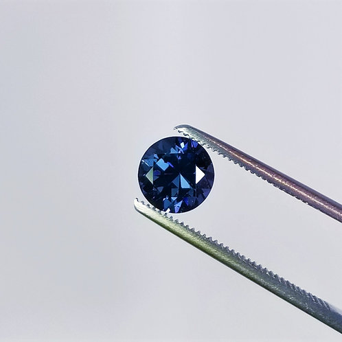 Blue Spinel 1.90 ct