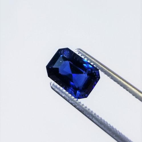 Sapphire 2.81 ct