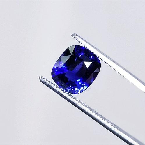 Sapphire 5.58 ct