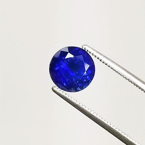 Sapphire 2.96 ct