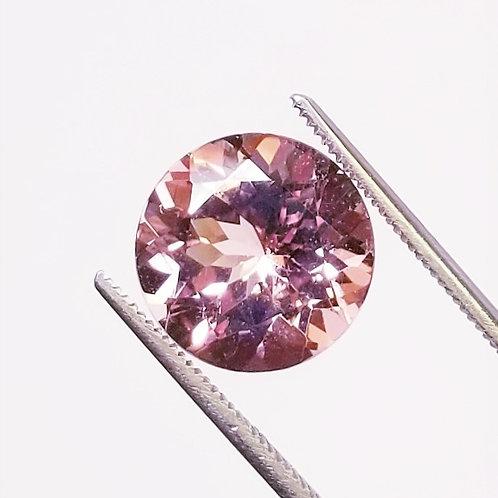 Pink Morganite 7.46ct