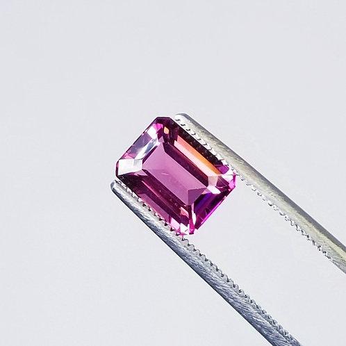 Pink Tourmaline 2.56 ct
