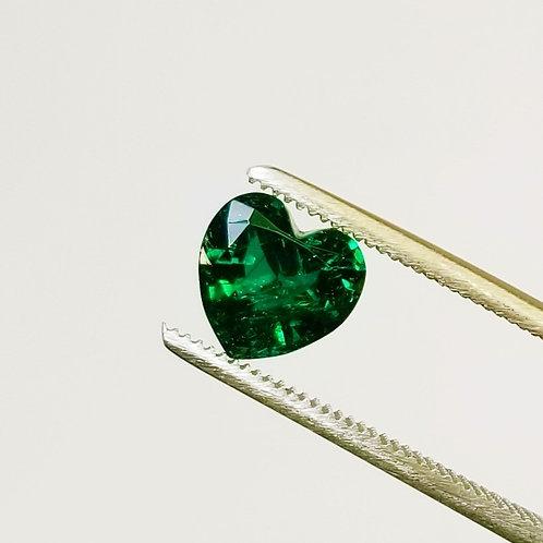 Emerald 1.51 ct