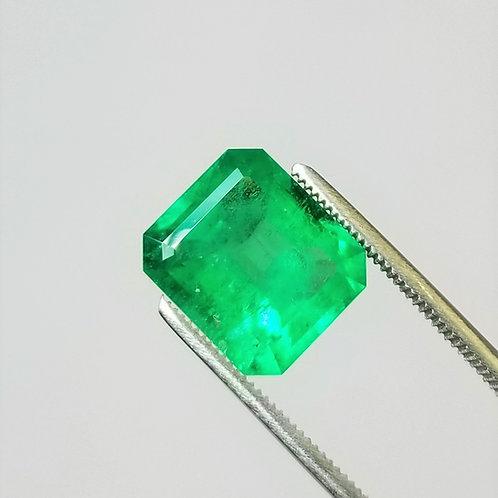 Emerald 7.32ct