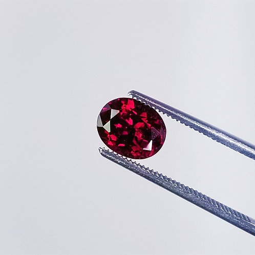 Red Spinel 2.50 ct