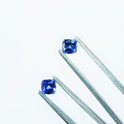 Sapphire 1.11 cttw