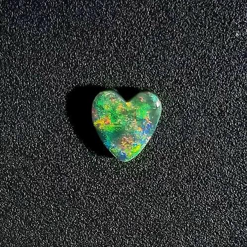 Australian Black Opal 3.05 ct