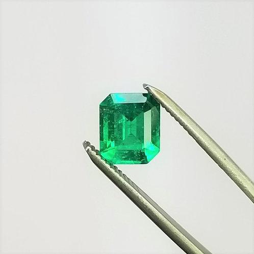 Emerald 1.12 ct