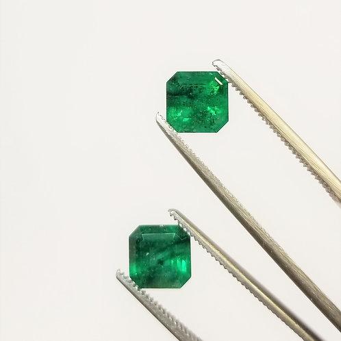 Emerald 3.33 cttw