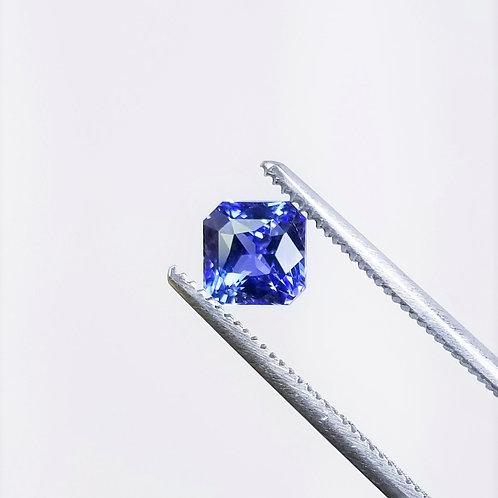 Sapphire 1.27 ct
