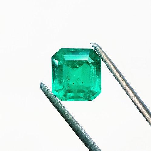 Emerald 4.24 ct