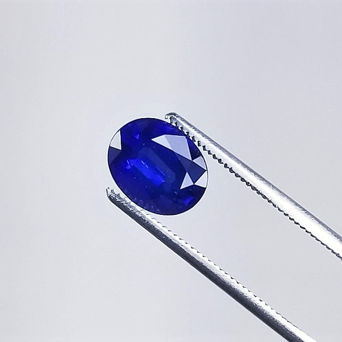 Sapphire 3.25 ct