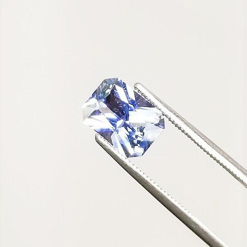 Sapphire 3.66 ct