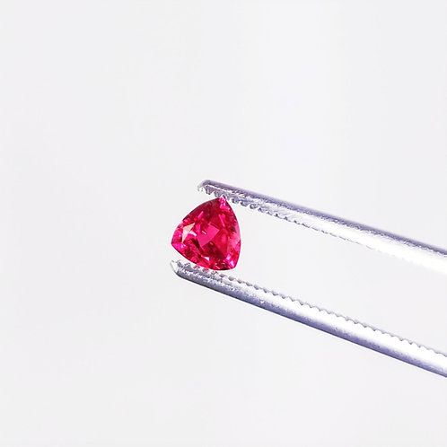Red Spinel 0.41 ct