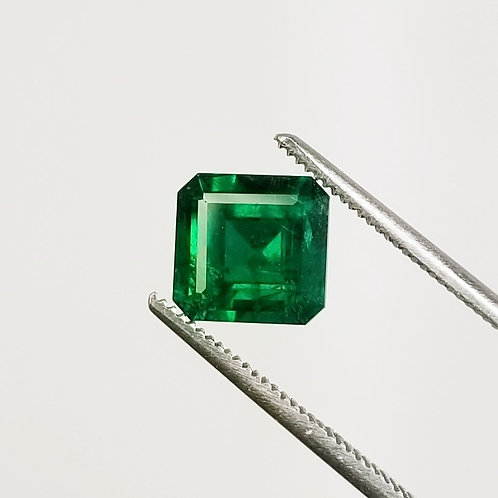 Zambian Emerald 2.32 ct