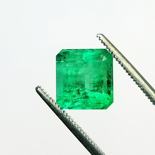Emerald 4.32 ct