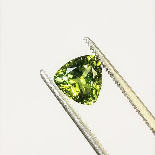 Green Tourmaline 1.84 ct