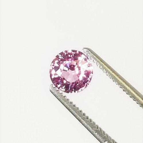 Pink Sapphire 1.11 ct
