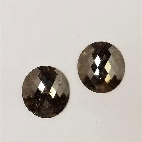 Misfit Diamond 25.39 cttw