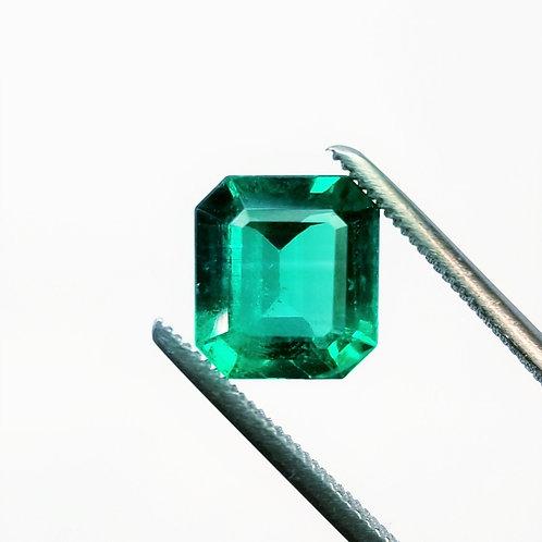 Emerald 3.64 ct