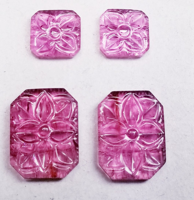 Tablets are not always the most current electronic device. Tourmaline Tablets!