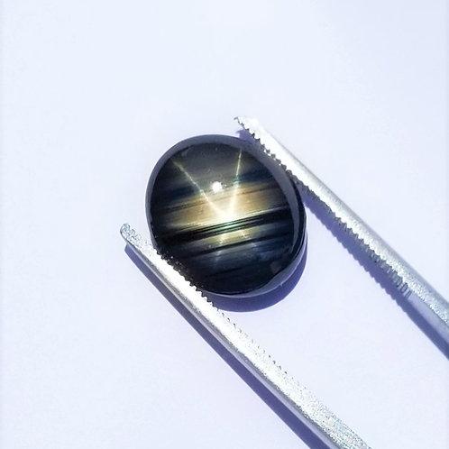 Bi-Color Star Sapphire 10.00 ct