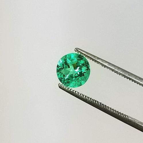 Emerald 1.74 ct