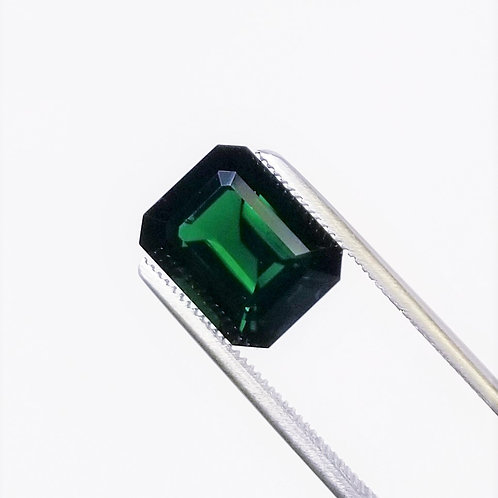Chrome Tourmaline 5.33 ct