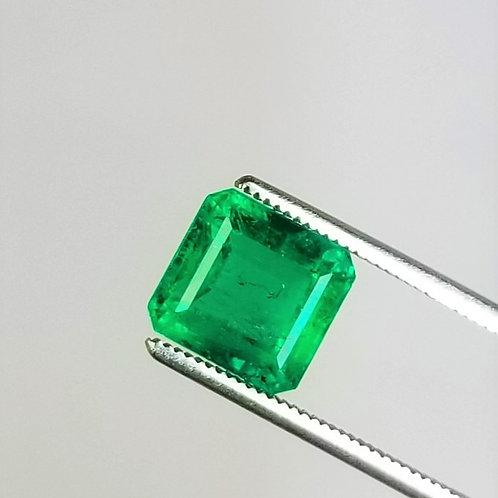 Emerald 4.61 ct
